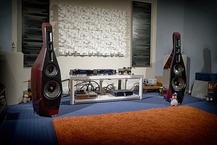 LawrenceAudio DoubleBass test opus51 3