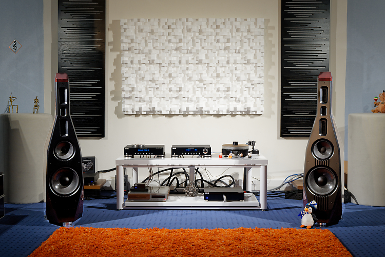 LawrenceAudio DoubleBass test opus51 4