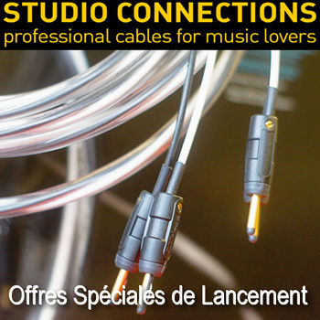 Studio Connections