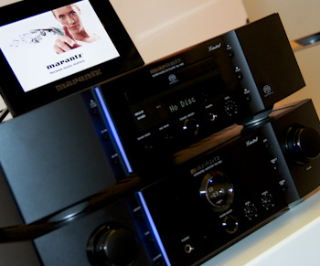 Marantz PM15s2 Limited