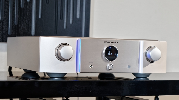 Marantz PM KI Ruby
