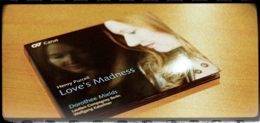 Purcell : Love's Madness