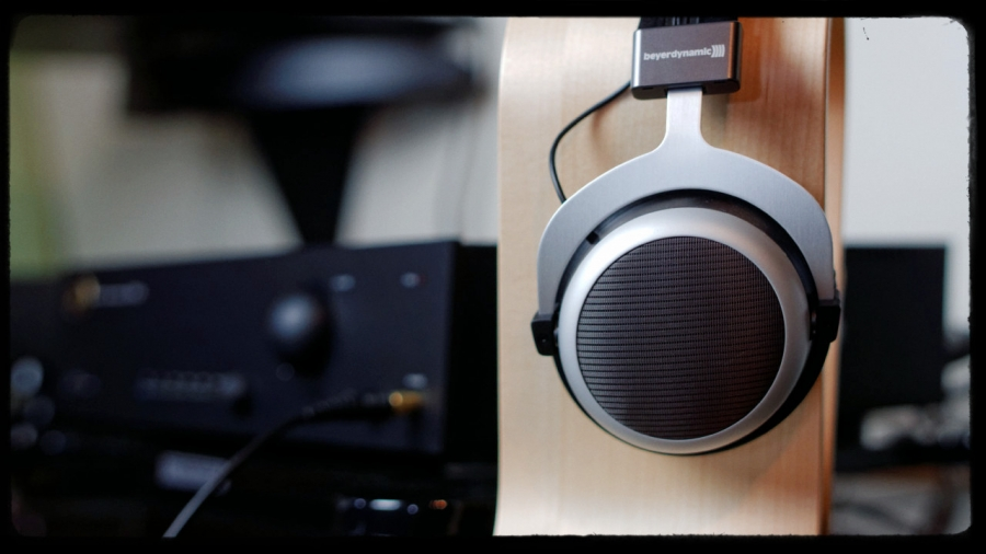 Beyerdynamic T 90 : le test