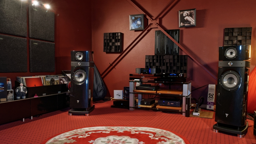 Focal Utopia Scala