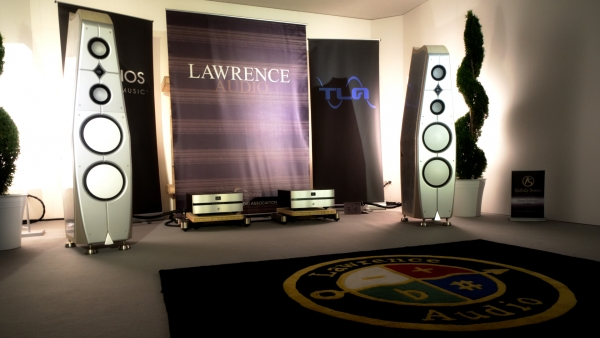 Lawrence Audio Dragon